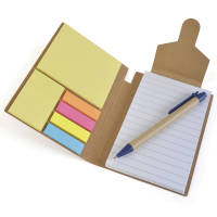 Branded Notepad Set with your logo