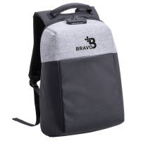 Anti-Theft Promotional Backpack
