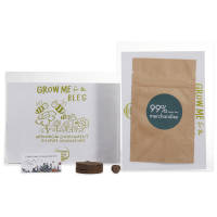 Urban Mix Social Media Seed Packs
