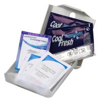 Printed Hygiene Travel Boxes