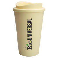 Branded Bio Universal Reusable Coffee Cups