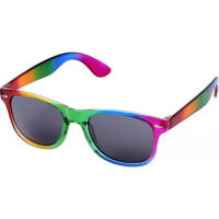 Promotional Sun Ray Rainbow Sunglasses from Total Merchandise