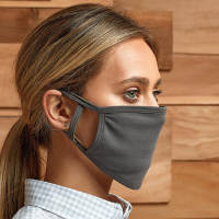 Branded Reusable Face Masks With Your Logo From Total Merchandise