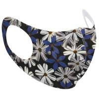 Printed Reusable Face Mask with a design printed all over the mask from Total Merchandise