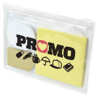 Custom Printed Sticky Note Sets from Total Merchandise