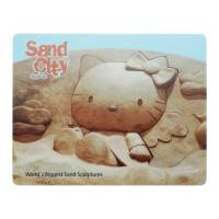 Promotional Lenticular Mouse Mats with full colour printed design by Total Merchandise