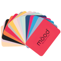 Promotional 20pc Mood Motivation Cards with full colour printed design by Total Merchandise