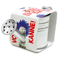 Promotional Mini Watering Can Grow Your Own Kits with a printed sleeve design from Total Merchandise