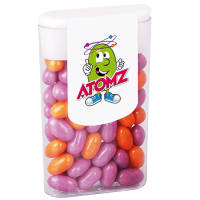 Promotional 16g Atomz Sweets for Event Giveaways