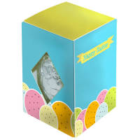 Promotional 18g Mini Easter Eggs for Event Ideas
