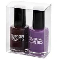 Take your pick of the polishes with our promotional nail varnish sets.
