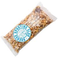 Promotional 30g Muesli Packs printed with your design