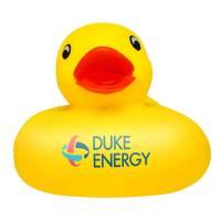 Promotional Stress Ducks for Unique Marketing Handouts