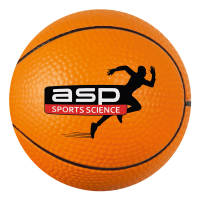 Promotional Stress Basketballs for Sports Marketing Ideas