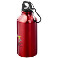Promotional Aluminium Drinking Bottles with logos