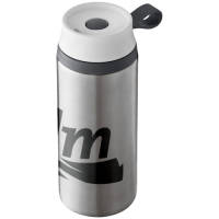 350ml Spill Proof Insulating Tumblers in Silver