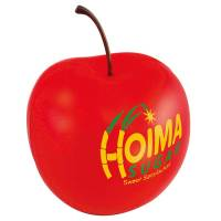 Promotional printed Stress Cherry branded with a company logo from Total Merchandise