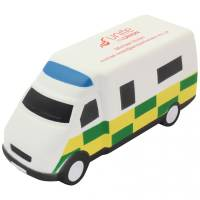 Stress Ambulance