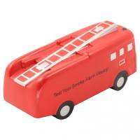 Promotional Stress Fire Engine for Campaign Marketing