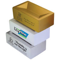 Promotional Stress House Bricks for Marketing Handouts