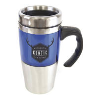 Promotional 450ml Tall Travel Mugs for Corporate Gifts