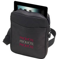 Borden iPad and Tablet PC Bags in Black