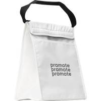 Tonbridge Cooler Lunch Bags in White