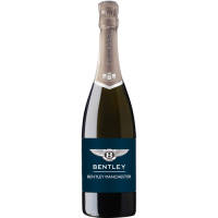 Branded 75cl Prosecco Sparkling Wine with a company logo printed on the label by Total Merchandise