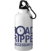Promotional Aluminium Drinking Bottles with logos