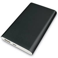 8000mAh Arch Metal Power Banks
