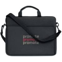 14 Inch Neoprene Laptop Bags in Black