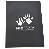 Promotional A6 Exercise Notebooks for Office Merchandise