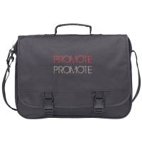 Higham Business Bags in Black