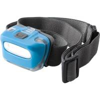 Promotional 8 LED Head Lights for Staff Merchandise