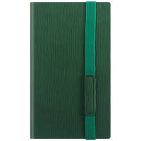 A6 Cambridge PU Notebooks