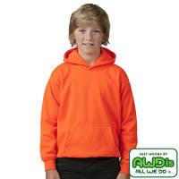 AWD Kids Hoodies