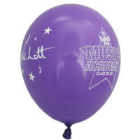 All Round Print Balloons