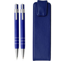 Promotional Aluminium Pen and Pencil Sets for Corporate Gifts