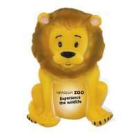 Personalised Resin Animal Fridge Magnets for Event Merchandise