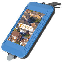 Auto Scent Air Fresheners in Blue
