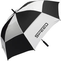 Promotional Auto Vent Umbrella for Sports Events