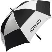 Promotional Auto Vent Umbrella for Sports Events