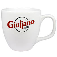 Grande Belfast Mugs in White