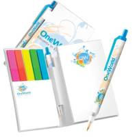 BiC Booklet with Digital Ballpen