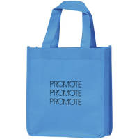 Promotional Marketing Gift Bags Branded With Your Logo From Total Merchandise