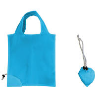 Any Colour Folding Bag with Pouch