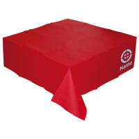 Promotional Disposable Paper Table Cloths for Events