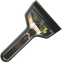 Eco Ice Scraper in Black