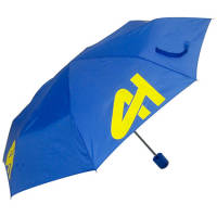 Express Supermini Telescopic Umbrella in Royal Blue