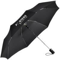 PrintedFare Mini Automatic Umbrellas with company logos
